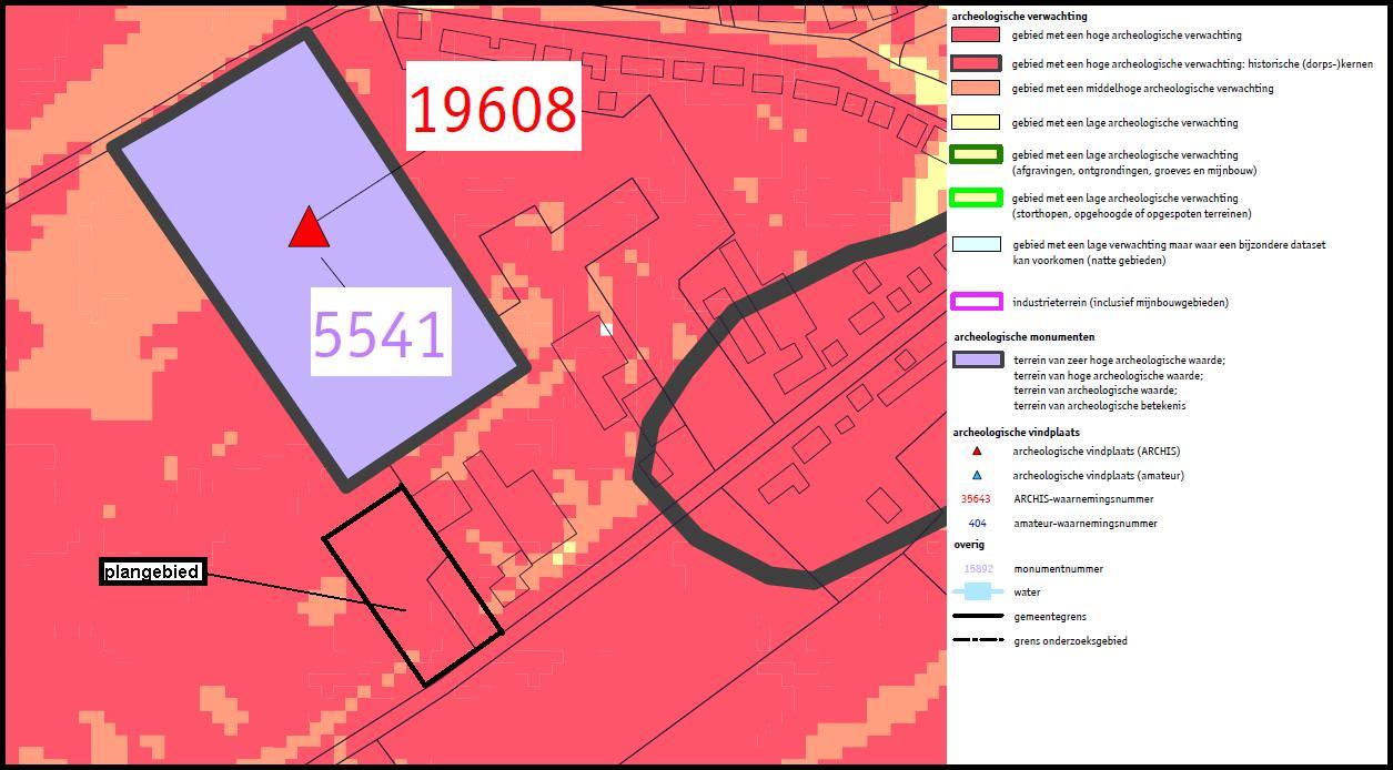 Partiële Herziening Buitengebied Koolhoverweg 30 Te Bocholtz